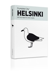 Helsinki, Finland Crumpled City Map by Palomar S.r.l.