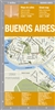 City Map of Buenos Aires, Argentina by de Dios