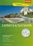 Holiday in Canberra and Surrounds by Universal Publishers Pty Ltd