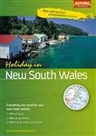 Holiday in New South Wales by Universal Publishers Pty Ltd