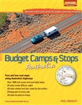 Budget Camps & Stops Australia by Universal Publishers Pty Ltd