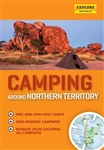 Camping Around Northern Territory by Universal Publishers Pty Ltd