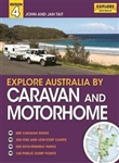 Explore Australia By Caravan and Motor Home by Universal Publishers Pty Ltd