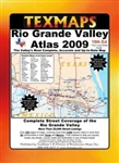 Rio Grande Valley, Atlas by Texmaps