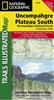 Uncompahgre Plateau, South by National Geographic Maps