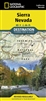 Sierra Nevada by National Geographic Maps