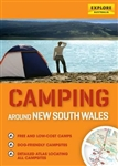 Camping Around New South Wales by Universal Publishers Pty Ltd