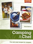 Camping Chef by Universal Publishers Pty Ltd