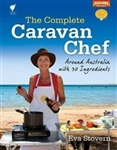 Complete Caravan Chef by Universal Publishers Pty Ltd
