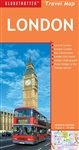 London, United Kingdom, Travel Map by New Holland Publishers