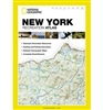 New York Recreational Atlas by National Geographic