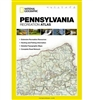 Pennsylvania Recreational Atlas by National Geographic