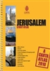 Jerusalem Street Atlas by Carta Jerusalem