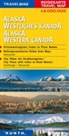 Alaska and Western Canada by Kunth Verlag