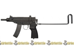 102-00601 KWA KZ61 Skorpion GBB Gas Blowback Airsoft Gun SMG Machine Pistol