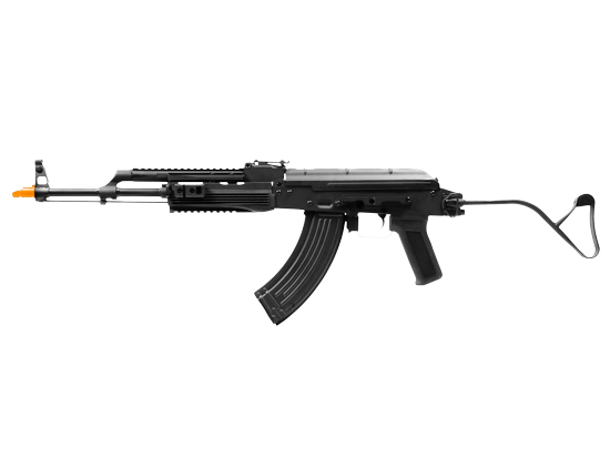 Echo1 Red Star AK47 Covert Electric Blow Back AEG Airsoft Gun - JP-49