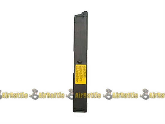 197-02401 KWA M11A1 48rd Green Gas NS2 SMG Airsoft Magazine