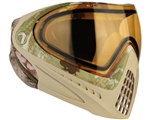 Dye Tactical i4 Thermal Full Face Mask Goggle System ( DyeCam )