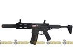 ARS-AM-014-BK Ares Amoeba MR/E-SD M4 Style Electric Airsoft Rifle