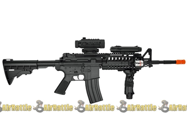 Related Keywords & Suggestions for m4a1 airsoft gun