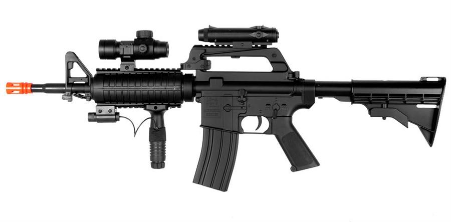 M16a4 Airsoft