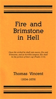 Fire and Brimstone in Hell