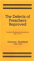 Defects of Preachers Reproved