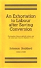 An Exhortation to Labour after Saving Conversion