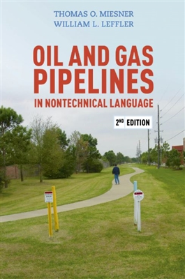 Oil & Gas Pipelines in Non-Technical Language
