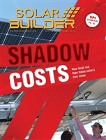 Solar Builder Magazine Subscription