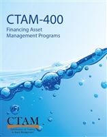 CTAM-400 Financing a Buried Asset Management Plan BAMI-I IUPUI Indiana University Purdue University at Indianapolis Benjamin Media Inc Trenchless Technology Center at Lousiana Tech University