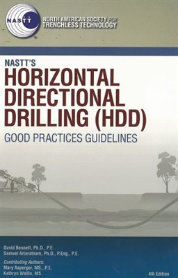 Horizontal Directional Drilling Good Practices Guidelines - 2017 (4th Edition)