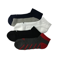 Sock 101 IZE Short Package of Athletic Socks