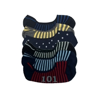 Sock 101 Super No Show Sock 6 Pack
