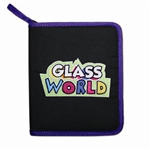 Glass World® Collector Case – Violet