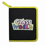 Glass World® Collector Case – Yellow