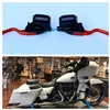 HD FL Hydraulic Brake Lever and Clutch Lever