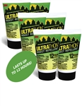6 Pack of Ultrathon Lotion 2 oz. Tube - 6 pack