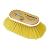 Shurhold 6 inch Deck Brush Medium Yellow Polystyrene