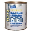 Flitz Polish - Paste 2.0 Lb Quart Can