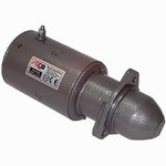Arco Starter For Chrysler 318 Marine V8 Remanufactured Cow 50110