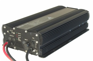 Analytic 25A, 48 V, 110 VAC, 60 Hz, DC Power Supply PW1505-110-48