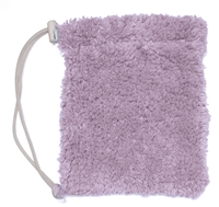 Lavender Dream Shaggie Soap Sac