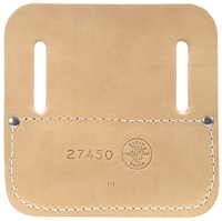 Leather Tie-Wire Reel Pad  #27450