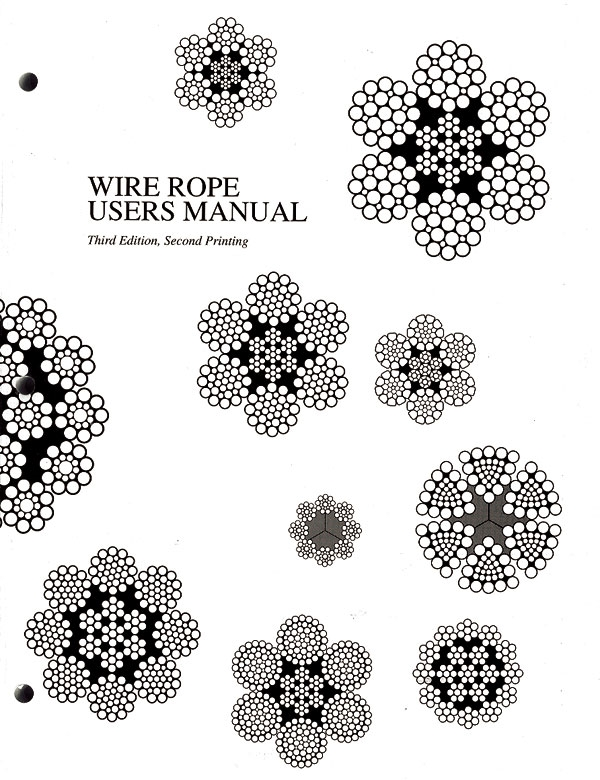 Wire Rope Users Manual