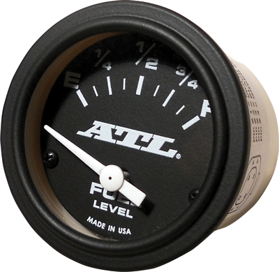 Lemons-Legal ATL Lighted Fuel Gauge