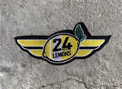 Lemons Patch: Wings