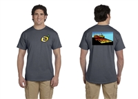 Lemons T-Shirt: Supersprint
