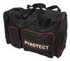 Pyrotect Six-Compartment Racing Gear Bag
