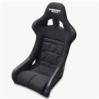 "Pyrotect Sport Lemons-Legal FIA-Rated Racing Seat (Slim--Fits waist up to 34"")"